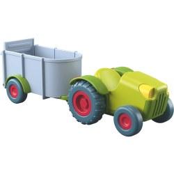 Little Friends Tractor Trailer