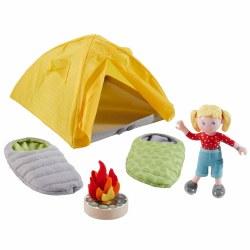 Little Friends Play Set Camping
