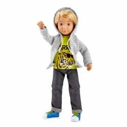 Kruselings Doll Michael