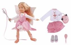 Kruselings Doll Vera Deluxe