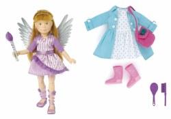 Kruselings Doll Chloe Deluxe