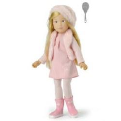 Kruselings Doll Vera
