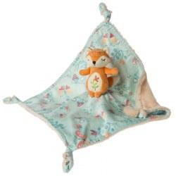 Fairyland Fox Blanket
