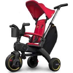 Liki Trike S3 Flame Red