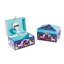 Jewelry Box Pets