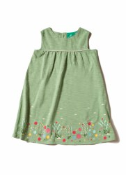 Wildflower Story Time Dress 3-4y