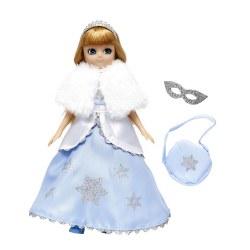 Lottie Doll Snow Queen