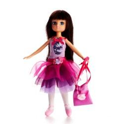 Lottie Doll Spring Ballet
