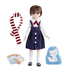Lottie Doll School Days