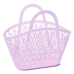 Betty Basket Lilac