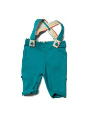 Bubble Bottoms Emerald 18-24m
