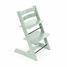 Tripp Trapp Chair Mint
