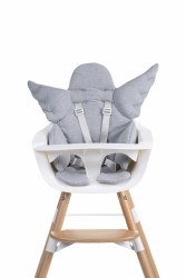 Evolu Cushion Angel Grey