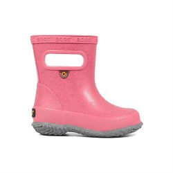 Skipper Glitter Pink 5T