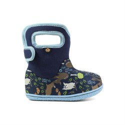 Baby Bogs Woodland Blue 10