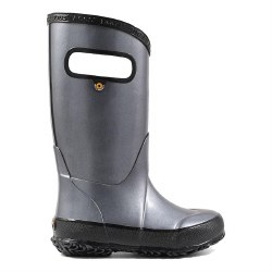 Plush Rainboot Steel 1Y