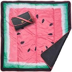 Outdoor Mat 5x5 Watermelon