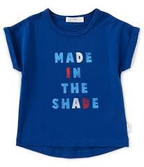 Shade Knit Tee 4T