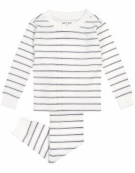 Stripes 2pc PJ Set 18m