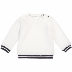 Alpine White Sweatshirt 2