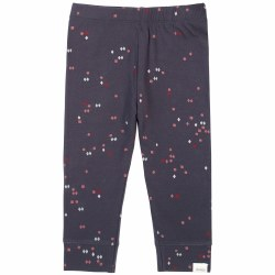 Alpine Dot Leggings 7