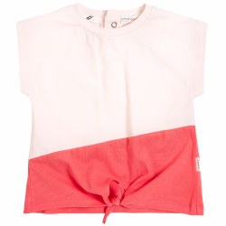 Club Tie Top Blush 2
