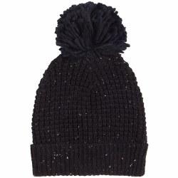Waffle Knit Hat 5/7