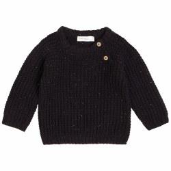 Waffle Knit Sweater 18-24m