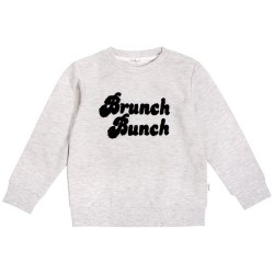 Brunch Sweatshirt 4T
