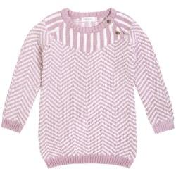 Winter Sweater Dress 6/7