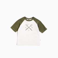 Camp Tee Forest 4T