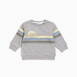 Camp Sunrise Sweatshirt 2T