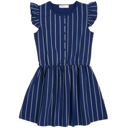Sandlot Knit Dress 2T