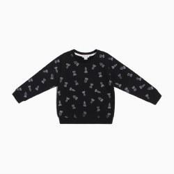 Chess Sweatshirt 2T