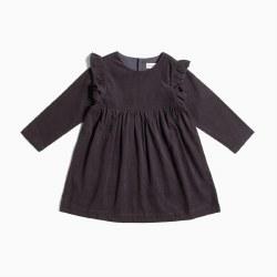 Corduroy Dress 2T
