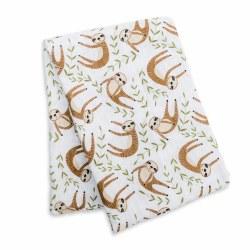 Muslin Blanket Sloths