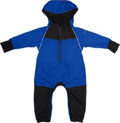 Rain Suit Blue 12-18m
