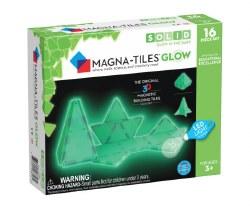 Magna-Tiles Glow 16pc