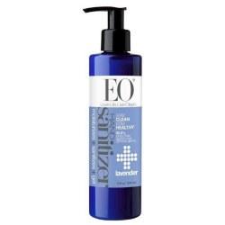 EO Hand Sanitizer Lavender 8oz