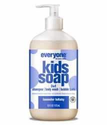Everyone Soap Kids Lavender  Lullaby- CURBSIDE ONLY