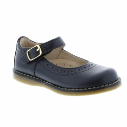 Heather Navy 8