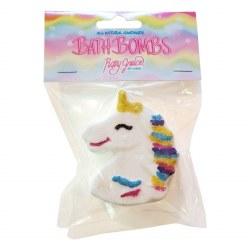 Unicorn Bath Bomb