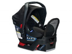 Endeavours Infant Seat Circa