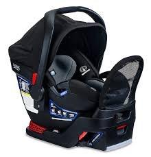 Endeavours Infant Seat Otto - Safewash