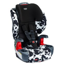 Grow With You CT Cowmooflage with Safewash