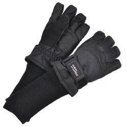Ripstop Gloves XS Black