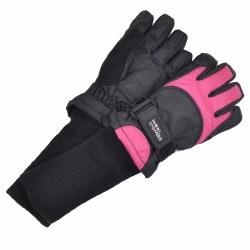 Ripstop Gloves XXS Fuchsia