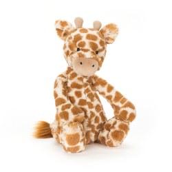 Bashful Giraffe Small