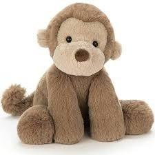 Smudge Monkey Medium