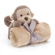 Shooshu Monkey Soother